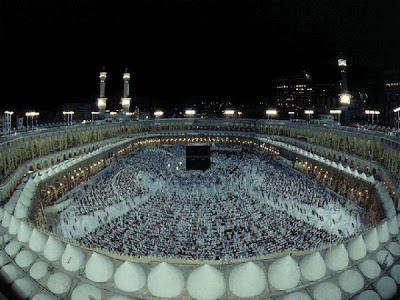 KhanaKaba - Top 10 Most Beautiful Mosques in The World