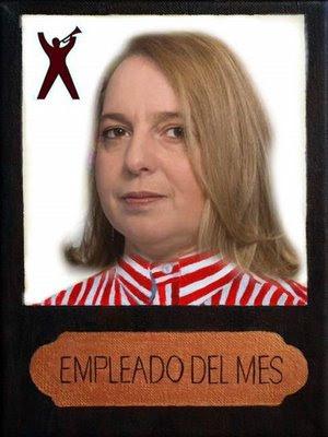 orange_cafénet_mcoello: EMPLEADO DEL MES