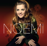 Noemi - Noemi - cd cover