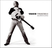 Vasco Rossi - Tracks 2 (Inediti e Rarità) - cd cover