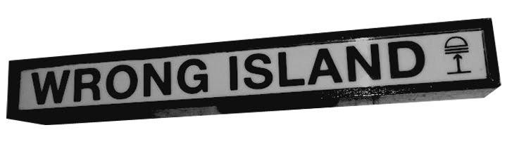 Wrong Island