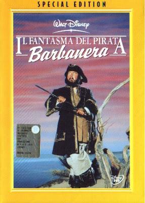 Mangio film a colazione: IL FANTASMA DEL PIRATA BARBANERA