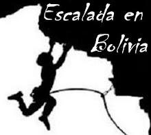 ESCALADA EN BOLIVIA