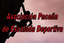 ASOCIACIÓN PACEÑA DE ESCALADA DEPORTIVA