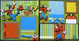 """""""Goofy"""""""