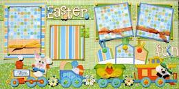 """""""Easter Fun"""""""
