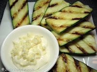 grilled-zucchini-with-garlic-mayo