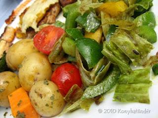 BBQ-pumpkin-seed-oil-salad
