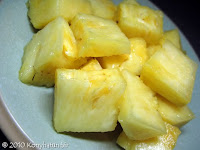 fresh-ananas-chunks
