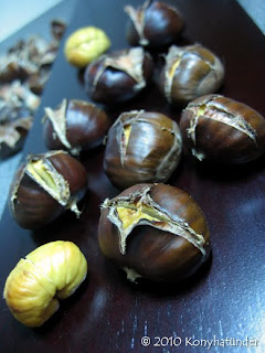 baked-sweet-chestnut