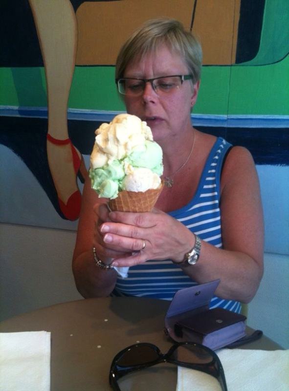 Karlskrona glass