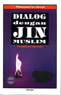 sinopsis Dialog Dengan Jin Muslim