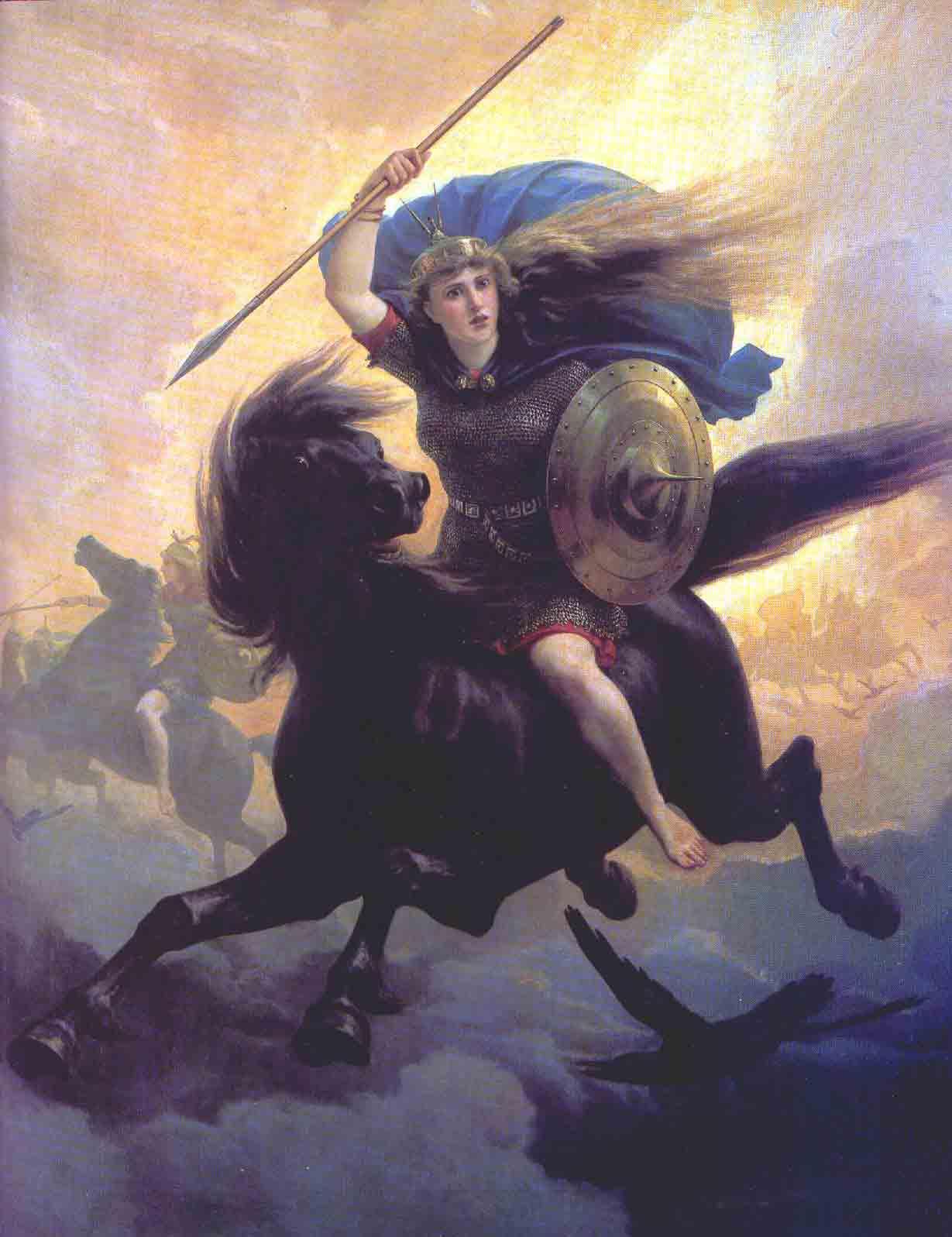 the norns of norse mythology by g lee on prezi