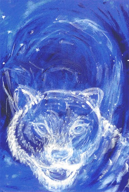 CRYSTAL TIGER OUT OF THE BLUE: Dec 2010