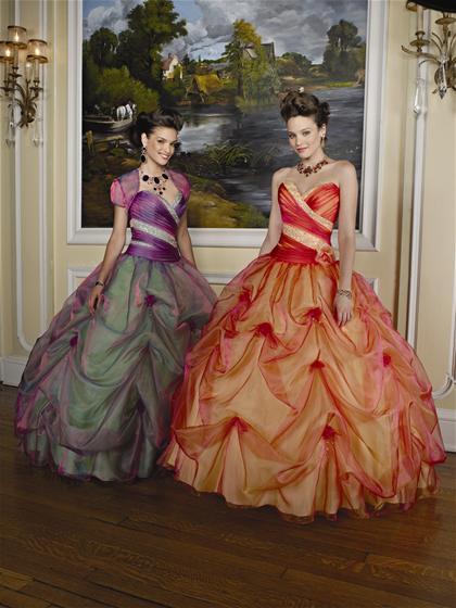 Nişan ve Kına Elbiseleri 2013