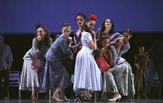 ballet in madrid