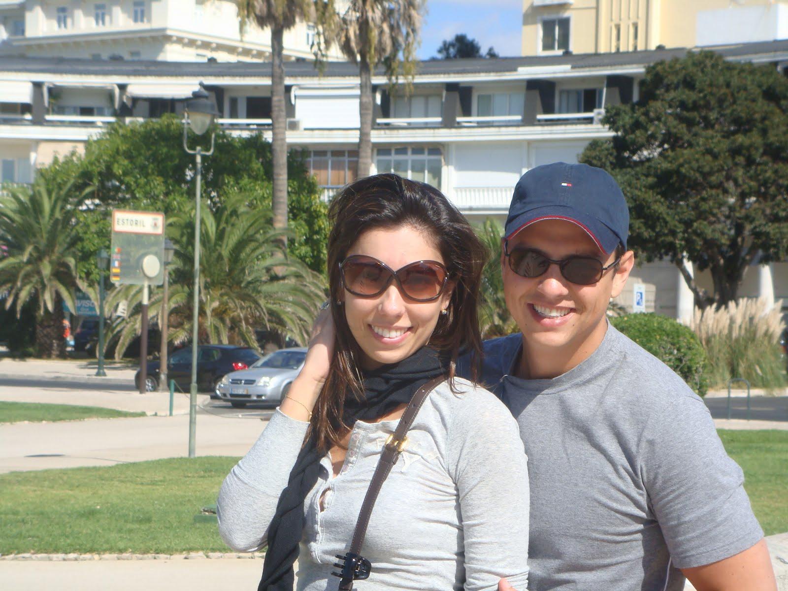 Perdidos da Bia Venturi: Portugal Sintra Cascais e Estoril #4E5C3C 1600 1200