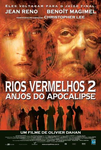 Filme Rios Vermelhos 2 : Anjos do Apocalipse   Dual Áudio