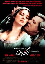 Quills (Letras prohibidas) (2000) [Latino]