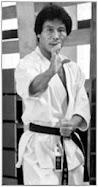Mikio Yahara Sensei