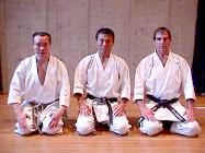 Karate-No-Michi