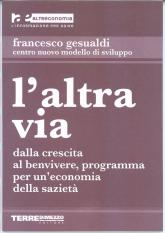 L'altra via, di Francesco Gesualdi