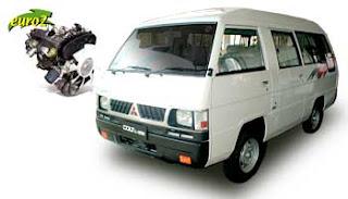 Harga Mitsubishi L300 Minibus Pick Up Dan Box