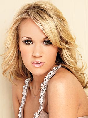 With love life and career going so wonderfully for Carrie Underwood