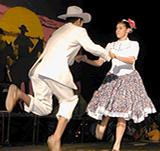 MERLIN conocido en el mundo entero es como un rey de el baile El Joropo es una danza en la cual los maudicios bailan zapateado y cogidas; sin embargo,