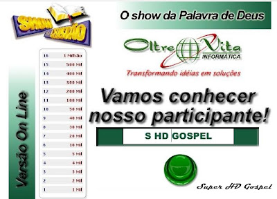 Download Show do Cristão      PC  ( PEDIDO )
