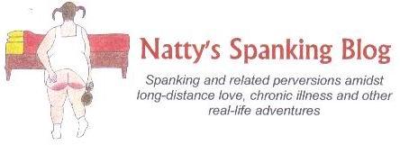 Natty's Spanking Blog