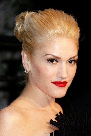 The lovely Gwen Stefani