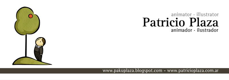 Patricio Plaza