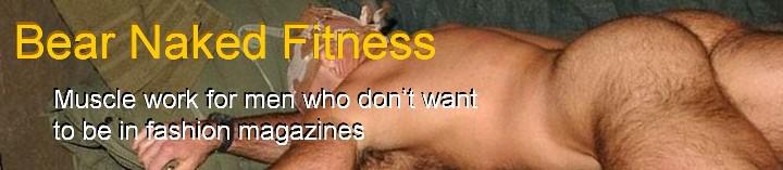 Bear Naked Fitness