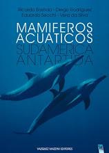 Mamíferos Acuáticos de Sudamérica y Antártida