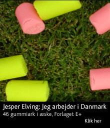Ny Jesper Elving samling