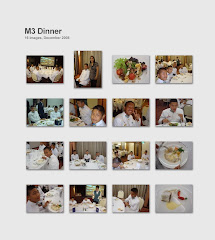 M3 Salaya Pavilion Dinner