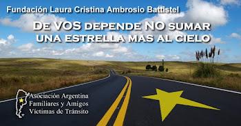 Asociación Argentina de Familiares y Amigos de Víctimas de tránsito