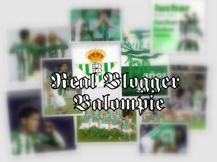 REAL BLOGGER BALOMPIE