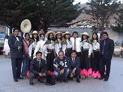 Promotor del Día de Turismo Andino