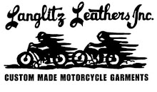 LANGLITZ LEATHERS