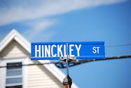 Hinckley Street