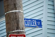 Cutler Street