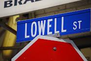 Lowell Street