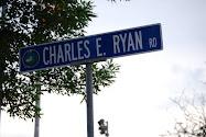Charles E. Ryan Road