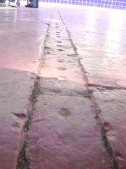 Practica de la linea y punto Foto 4