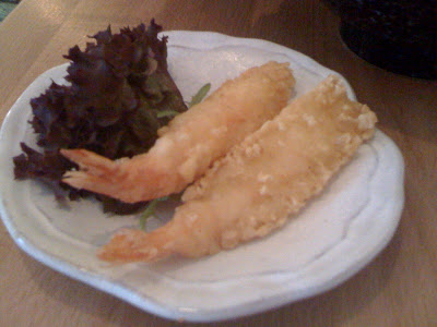 Necco+review+Japanese+tempura