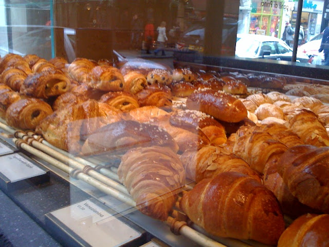 Princi+review+Wardour+Street+London+Soho+Italian+bakery+London+Chow