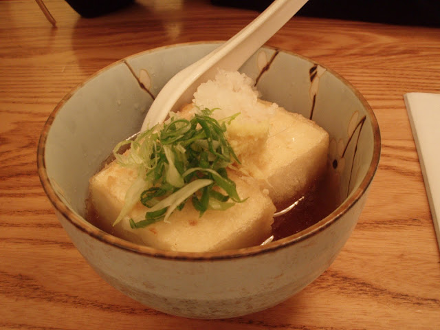 Agedashi+tofu+Tokyo+Diner+review+Chinatown+good+Japanese+food+London+Chow