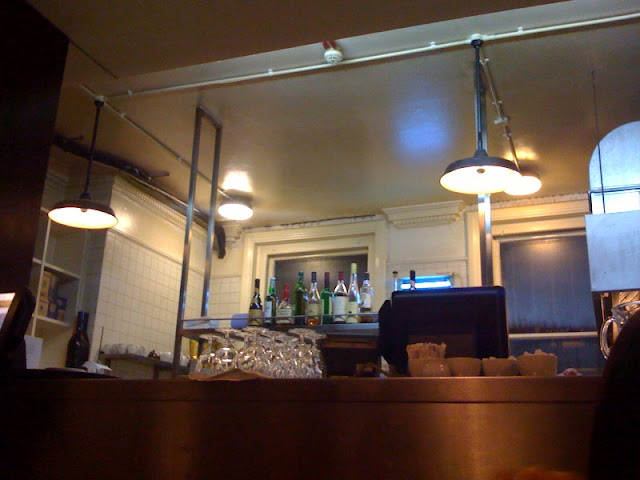St+John+Bread+and+Wine+review+Kitchen+London+Chow